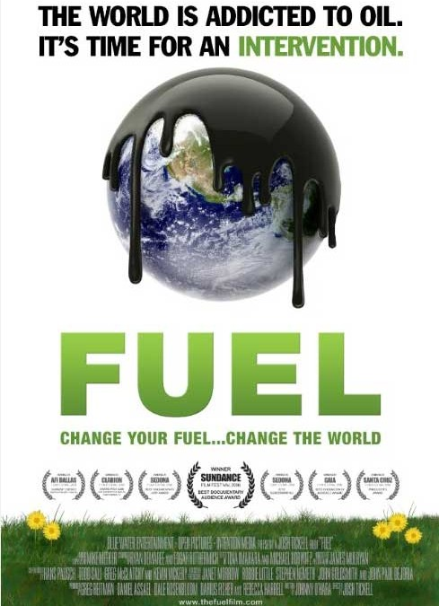 Fuel | Documentary Film