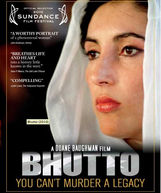 Bhutto | Documentary Film