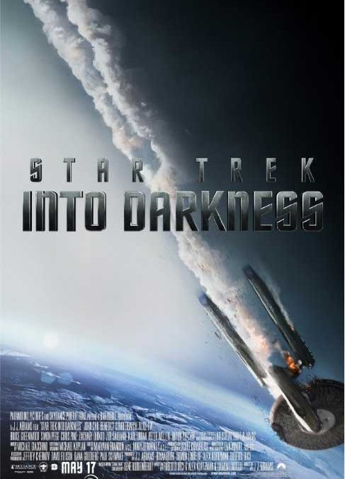 Star Trek: Into Darkness | Feature Film