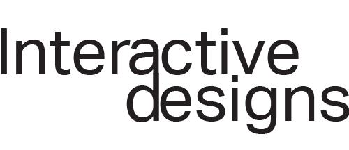 Interactive Designs